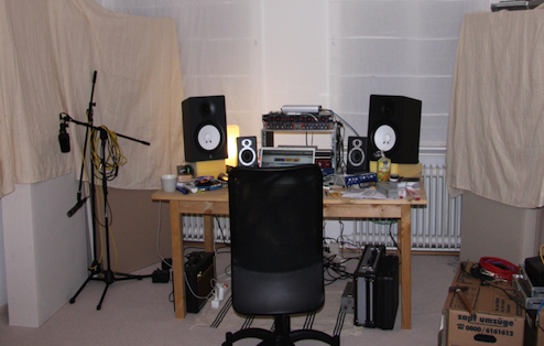 DIY: Construiește-ți singur panouri acustice pentru home studio