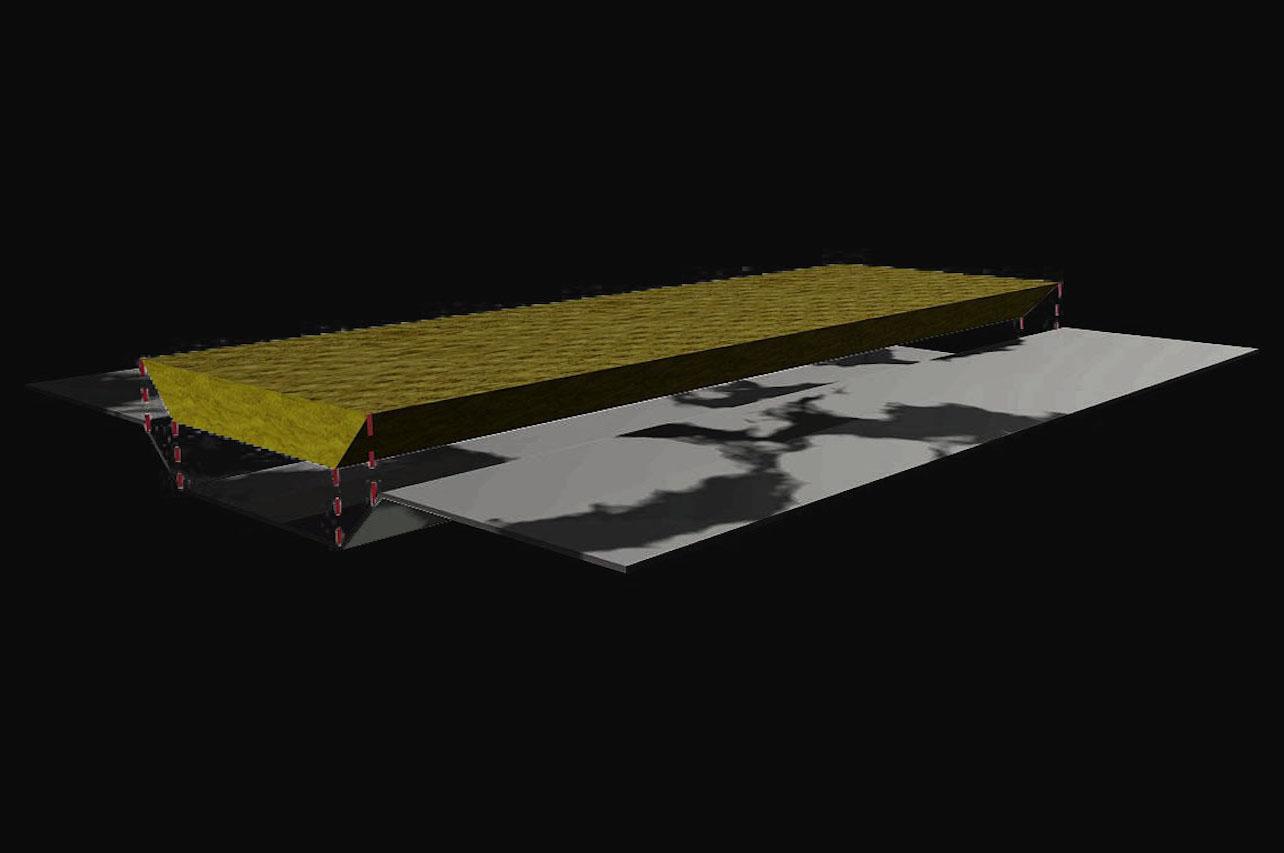Furnizare Trapeze Umplere Cuta Tabla – UNILEVER Ploiesti