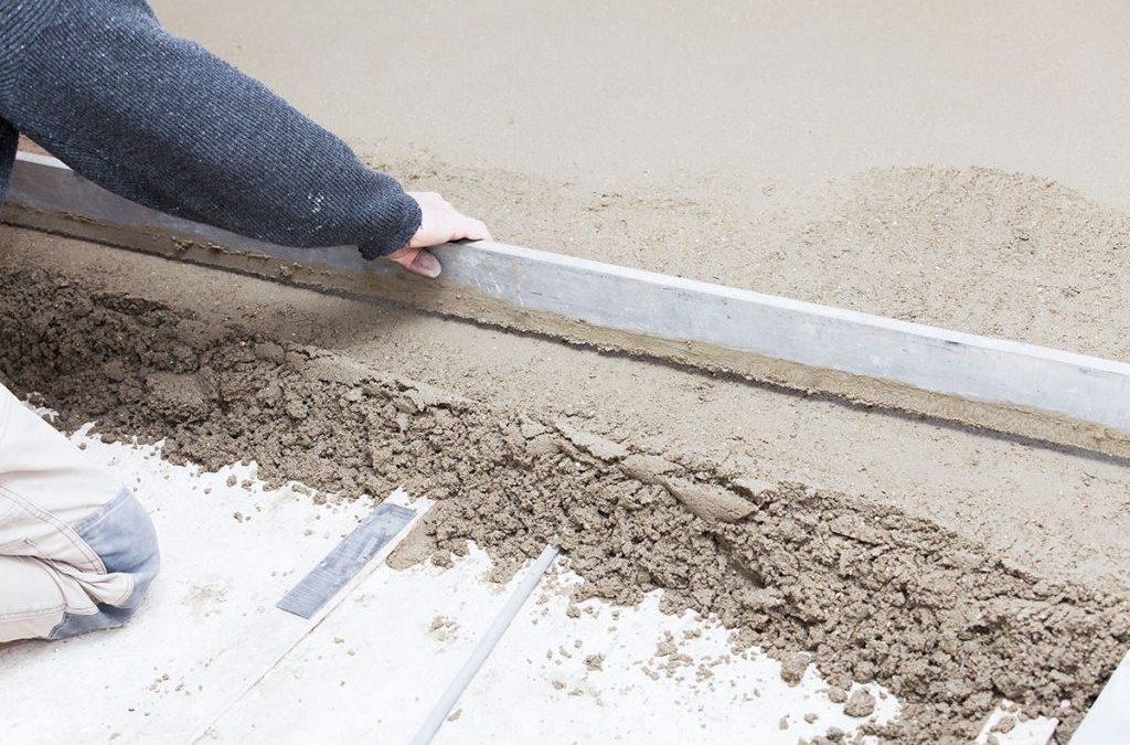 Se poate înlocui betonul de pantă pe acoperișurile plate?
